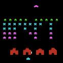 Alien Attacker icon
