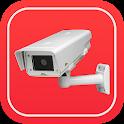 Webcams Online - live cams surveillance IP cameras icon