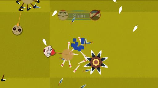 Meteor Hammer IO screenshot 3
