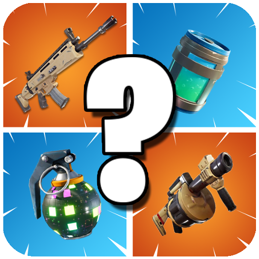Fortnite Quiz - Guess the Picture