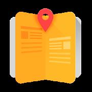 Address book - Placebook