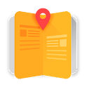Address book - Placebook icon