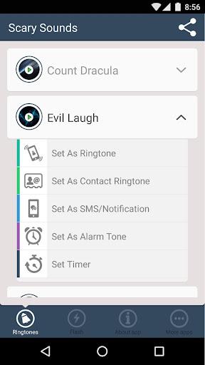 玩音樂App|Scary Sounds免費|APP試玩