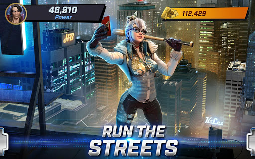 Télécharger Supreme City Rivals APK MOD (Astuce) screenshots 5