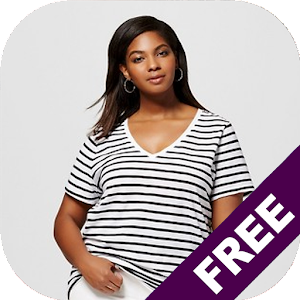 """plus size clothes app – """"android"""" programos """"google play"""""""