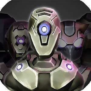 Magnobots - Endless Runner Icon do Jogo