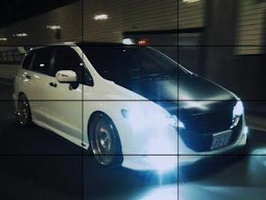 オデッセイ RB3のカスタム事例画像 しのぴぃさんの2021年10月09日21:04の投稿