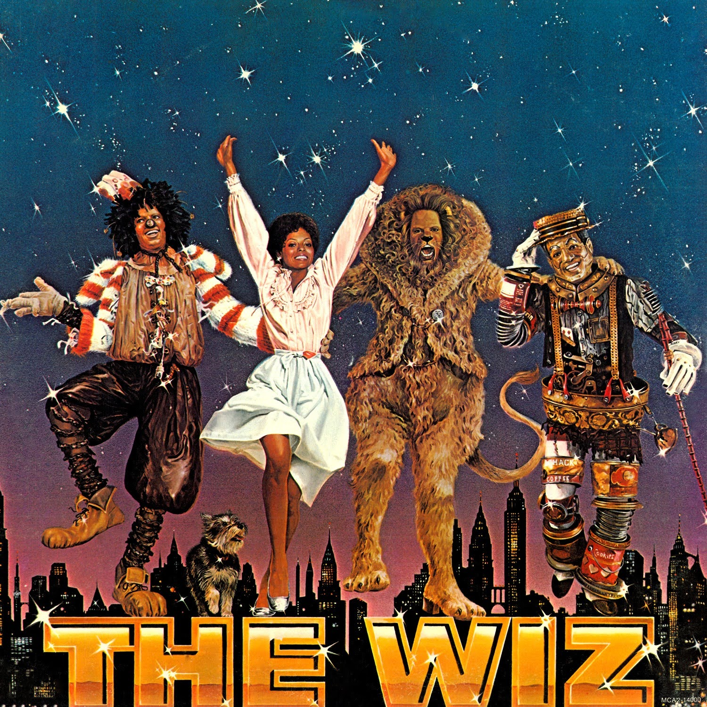 Diana Ross, Michael Jackson, Quincy Jones