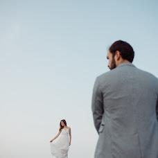 Wedding photographer Ángel Ochoa (angelochoa). Photo of 13.03.2018