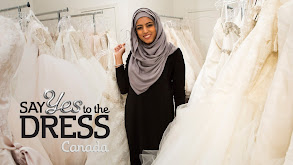 Say Yes to the Dress Canada thumbnail