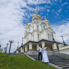 Wedding photographer Viktor Tverdun (vikot1962). Photo of 29.08.2013