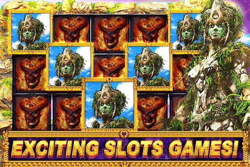 Slot Machines - Slots Aweu2122 Free Vegas Casino Pokie 1.33.0 screenshots 3
