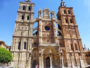 Catedral de Astorga (Reino de León)