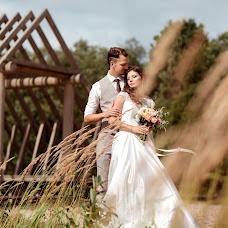 Wedding photographer Lyubov Sakharova (sahar). Photo of 24.01.2018