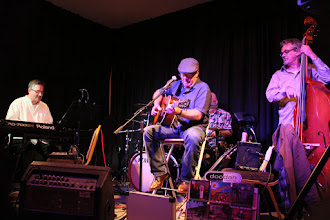 Photo: Kevin Brown & the Shackdusters © Priston Festival 2012