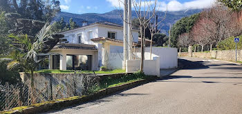 maison à Pietracorbara (2B)