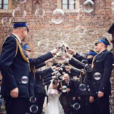 Wedding photographer Paulina Teter (teter). Photo of 17.06.2016