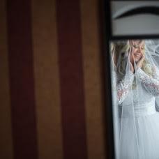 Wedding photographer Vladimir Ezerskiy (Dokk). Photo of 21.07.2017