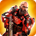 SHADOWGUN LEGENDS - FPS PvP and Coop Shooting Game icon