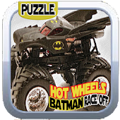 Puzzle Hot Wheels