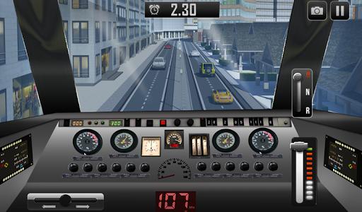 Transit Elevated Bus Driver 3D 1.8 screenshots 17