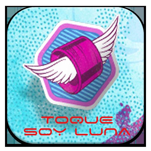 Toque Soy Luna