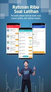 App Ruangguru - One-stop Learning Solution APK for Windows Phone