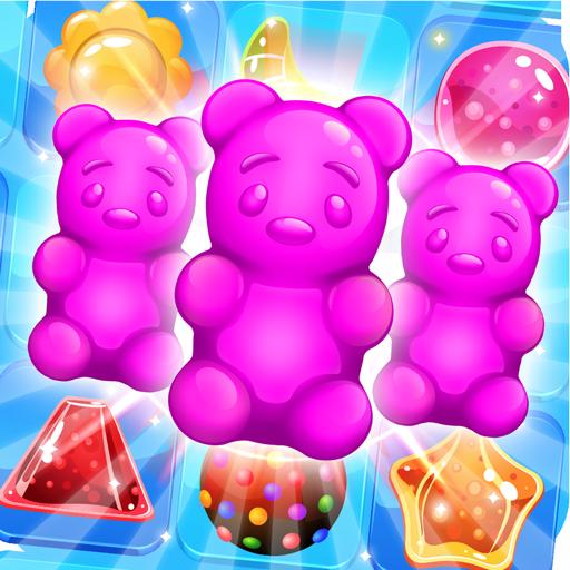 Candy Bears Sweet