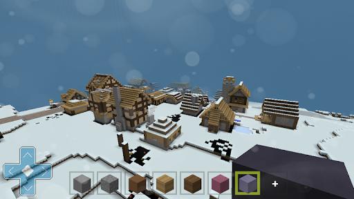Turbo Micro Craft Exploration & Building 1.7 screenshots 3