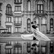 Wedding photographer Gerry Amaya (gerryamaya). Photo of 30.01.2018