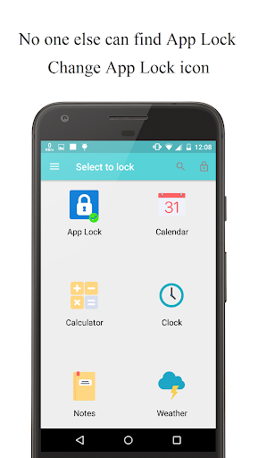 Download App Lock - Privacy lock on PC & Mac with AppKiwi APK Downloader