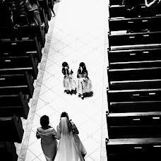 Wedding photographer Gabriel Di sante (gabrieldisante). Photo of 01.08.2017