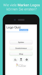 Logo Quiz – Miniaturansicht des Screenshots