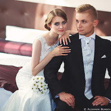 Wedding photographer Aleksandr Burdov (Burdov). Photo of 05.06.2015