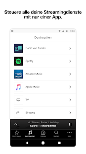 Sonos Controller Für Android Screenshot