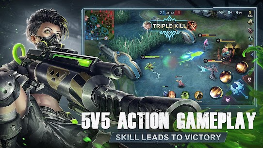 Mobile Legends: Bang Bang APK 1