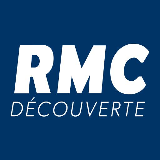 RMC Découverte Icon