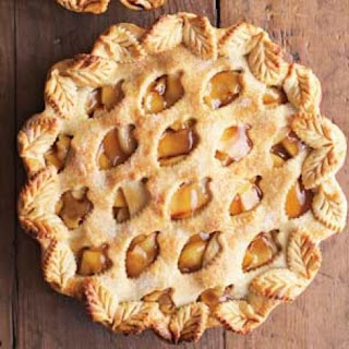 Apple Pie.