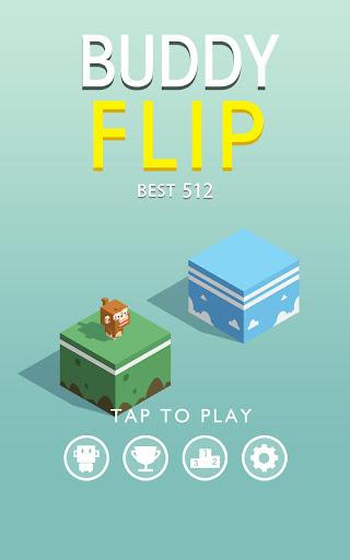 Buddy Flip 1.2.6 screenshots 5