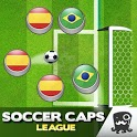 Soccer Caps League icon