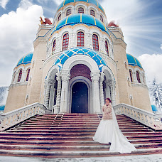 Wedding photographer Tatyana Malceva (malceva1977). Photo of 29.03.2017