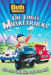 Bob the Builder: The Three Musketrucks