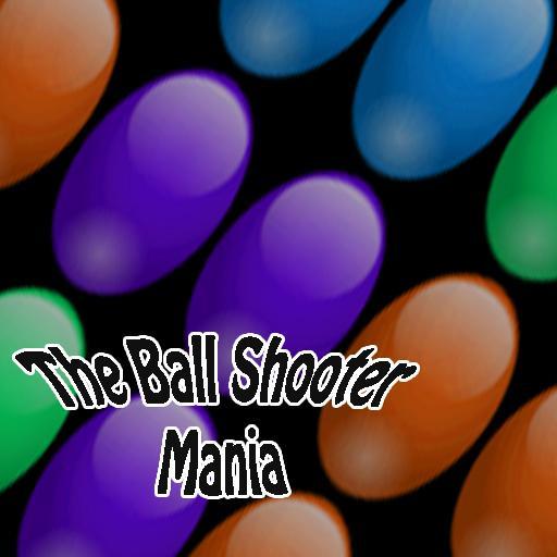 The Ball Mania Shooter