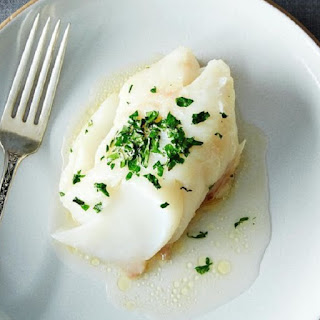 Sherry Fish Recipes