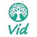 Vid: App para el adulto mayor icon