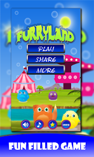 Furryland-Match-3-Game 8