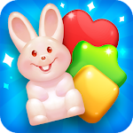 Candy Land: New Match 3 Candy Puzzle Saga Game 1.0.7