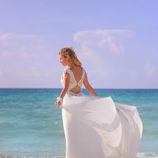 Wedding photographer Elis Blanka (ElisBlanca). Photo of 16.09.2017