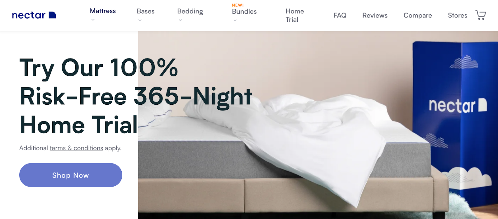 The Most Comfortable Mattresses | Nectar