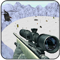 Snow Sniper Shooting icon